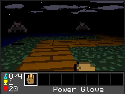 Prelude of the Chambered - screenshot