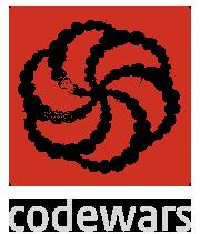 logo codewars