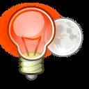 Icône de redshift